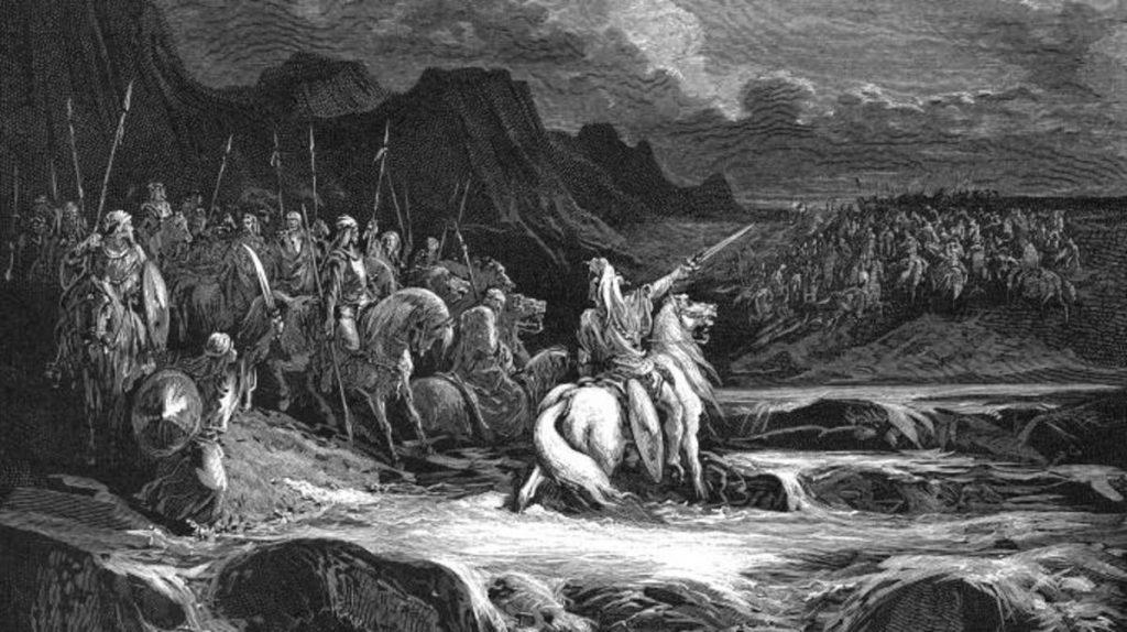 jehudah maccabaeus